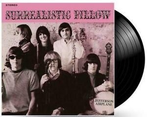 Jefferson-Airplane-Surrealistic-Pillow-in-shrink-LP-Vinyl-Record-Album