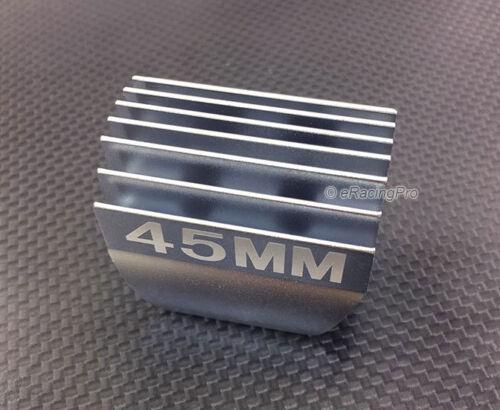 Motor Heat Sink Mount 45mm fr 1//10 05,540,360 Motor for TRX4 Scale Trail Crawler