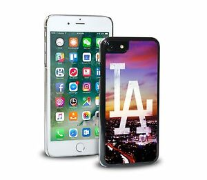 LA-Los-Angeles-Skyline-Phone-Case-Cover-For-iPhone-amp-SAMSUNG