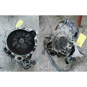 Cambio-gearbox-XS4R-7F097-Ford-Transit-Connect-Mk1-2002-2013-37850-61-1-A-2c