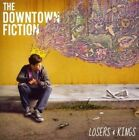 Losers & Kings * by The Downtown Fiction (CD, Jun-2014, Fearless Records)