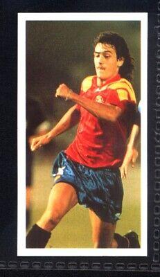 Postcard Roberto Baggio Bassett /& Co World Beaters 1993-94 Italy