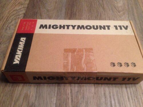 Yakima Mighty Mount 11V Part #3511 NIB