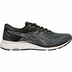Details about Asics Gel-Excite 6 Mens Size 10 Twist Running Shoes In Black N1337