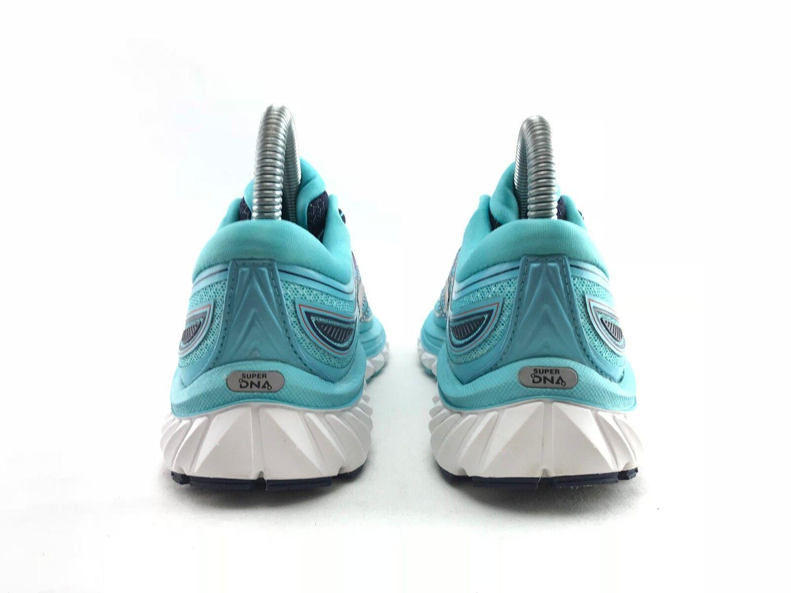 BROOKS Glycerin 15 Athletic Damens's Blau Running Jogging Athletic 15 Gym Schuhes US 5 B B863 3bab54