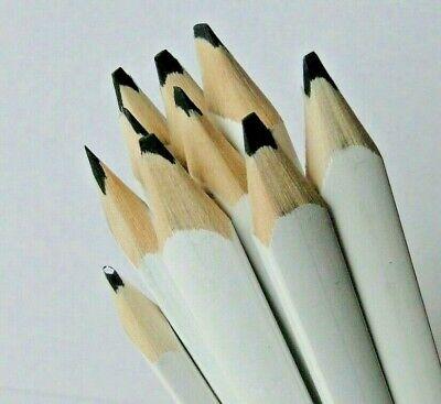 Zimmermannsbleistifte Baubleistift Tischler Pencils Anspitzer Bleistifte 5.5CM