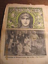 La Semaine d'Averbode 25 Janvier 1931 La femme économe