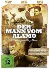 Artikelbild Der Mann vom Alamo DVD NEU OVP