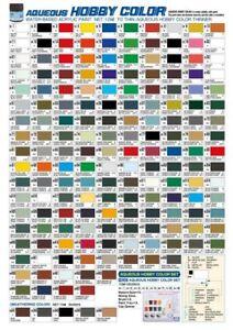 AQUEOUS-COLOR-ACRYLIC-ALL-Colours-PAINT-10ml
