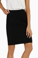 Tokito City Paris Essential Skirt Black