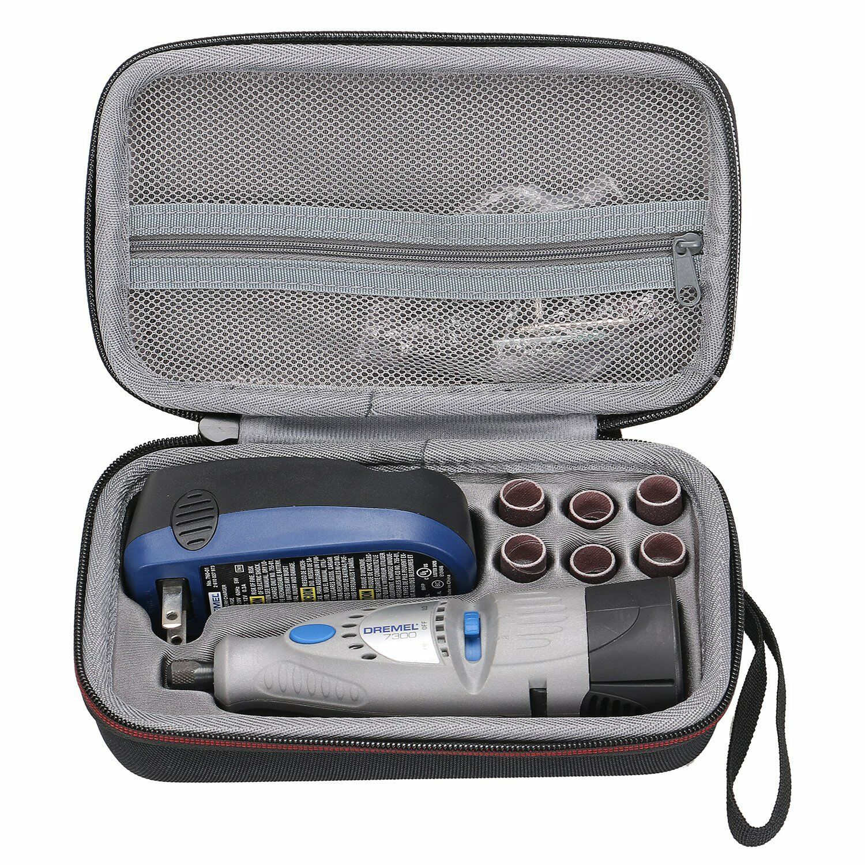 Dremel 7300-N//8 MiniMite 4.8-Volt Cordless Two-Speed Rotary Tool