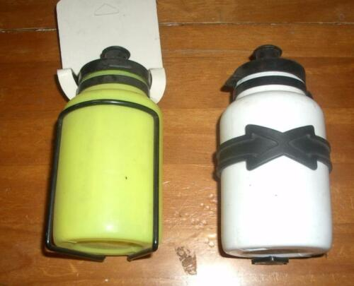 NOS Children or Kid Bicycle Water Bottle Cage and Bottle Your Choice