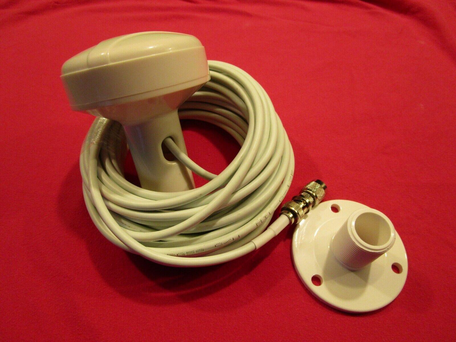 GPS Chartplotter  Antenna for Furuno GP31 GP32 GP35 GP36 GP37 GP80 GP90 2yr Wrnty  free shipping!