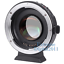 Viltrox-EF-M2-II-AF-Adapter-Speed-Booster-for-Canon-EOS-EF-Lens-to-MFT-M43-M4-3 Indexbild 2