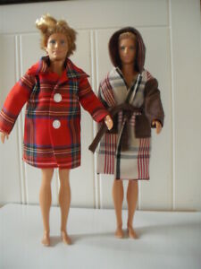 NEW-Handmade-COATS-clothes-for-KEN-doll