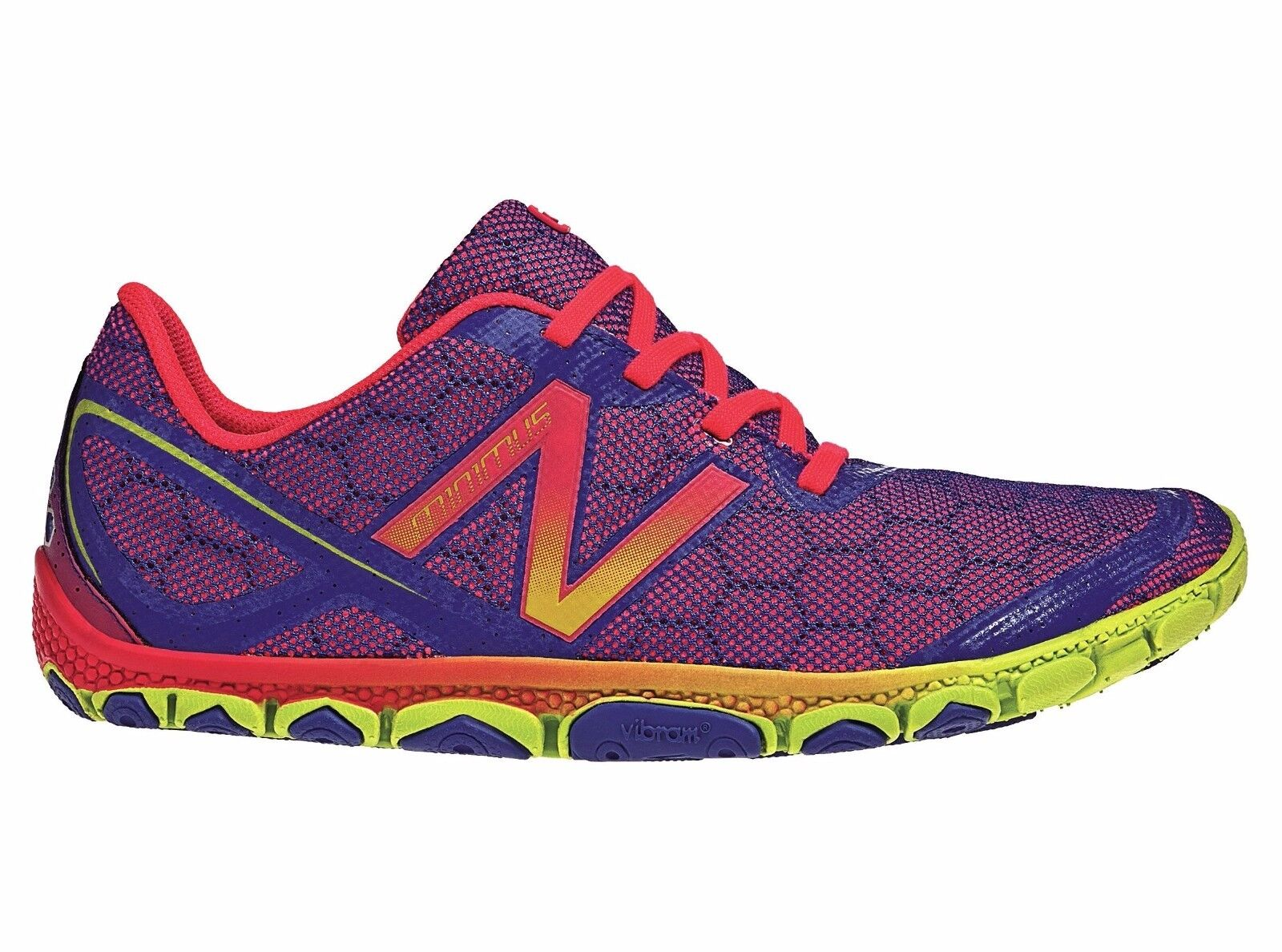 New Balance Minimus WR10 WR10 WR10 BP2 WR10BP2 Running scarpe Donna  4957d0