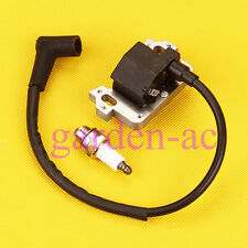 Ignition coil For Honda GC160LA GCV160LA LA0 GC190A HRR216K5 HRR216K6 HRR216K7