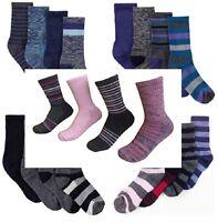 4 Pair Kirkland Signature Ladies Trail Socks Merino Wool