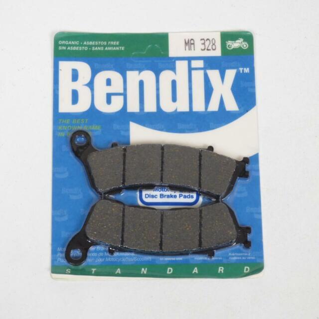 Pastilla de Freno Bendix Scooter Honda 125 Swing 2008-2011 MA328 Nuevo