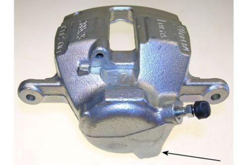 Etrier frein Bremszange brake caliper Gauche Avant derrière l/'axe 1459