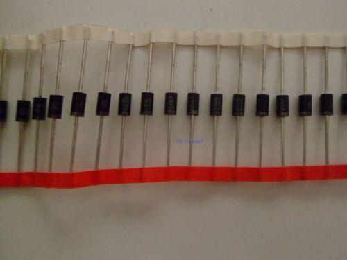Schottky-Diode 1N5822 Bauform DO-201AD Gegurtet 40V 3A  *Neu*