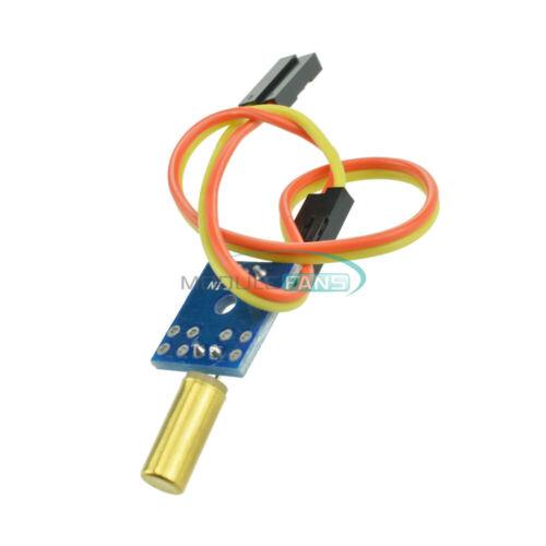 2PCS Tilt Sensor Vibration Sensor For Arduino STM32 Raspberry Pi Module 3.3-12V
