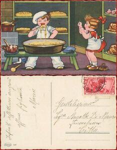 cartolina-bambini-in-cucina