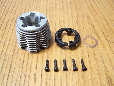 Stampede E-Maxx E-Revo 6 Traxxas 2586 Head Screws TRX 2.5 Rustler