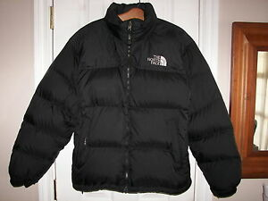 chaqueta de pluma the north face