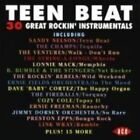 Teen Beat, Vol. 1 by Various Artists (CD, Oct-1993, Ace (Label))