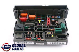 BMW-1-3-X1-Series-E81-E87-E90-E91-E92-Power-Distribution-Fuse-Box-Front-9119446
