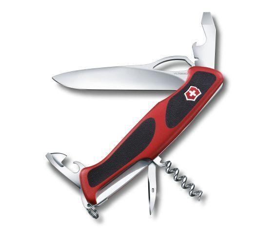 Ranger Grip 61 Victorinox Outdoor Einhandmesser Taschenmesser Feststellklinge