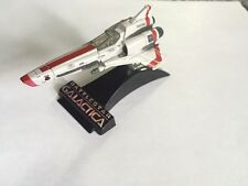 Battlestar Galactica Titanium APOLLO COLONIAL VIPER MKII diecast SDCC D223NC
