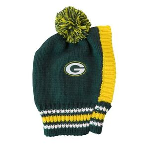 Green-Bay-Packers-Little-Earth-Production-NFL-Dog-Pet-Knit-Team-Winter-Hat