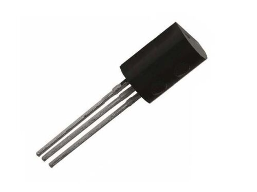 2SC1627A TRANSISTOR TO-92L