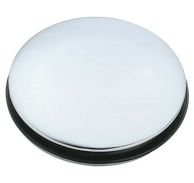 Kinetic POP UP BASIN WASTE 32mm Chrome Plated Standards /& Watermark Approved