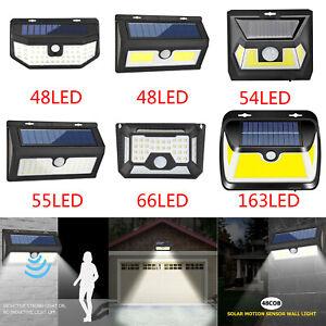 800LM-48-COB-LED-Solar-Wall-Light-Outdoor-Garden-Security-Lamp-PIR-Motion-Sensor