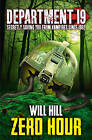 Zero Hour by Will Hill (Paperback, 2015)