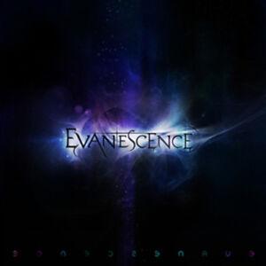 Evanescence-Evanescence-CD-2011