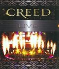 Live 0094922488336 With Creed Blu-ray Region a &h