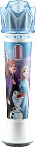 KIDdesigns - Frozen II Sing-Along Microphone