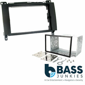 MERCEDES A B CLASS SPRINTER VITO FACIA FASCIA PANEL SURROUND FULL KIT CT24MB06