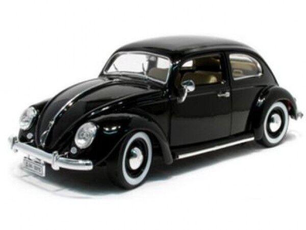 Bburago VW Beetle 1200 Noir 1955 1 18 limitée 1 1000