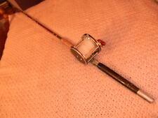 PENN Senator 12/0 Reel on All Roller Rod