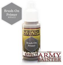 The Army Painter BNIB Warpaint - Brush-on Primer APWP1472