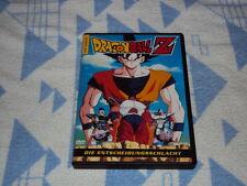 Dragonball Z - The Movie: Die Entscheidungsschlacht  DVD