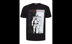 He-Man-Skeletor-Skullface-New-Officially-Licensed-Various-Sizes-T-Shirt