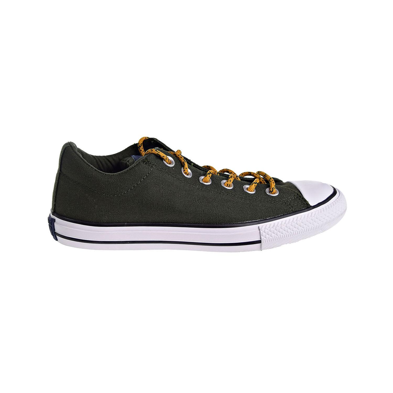 Converse Chuck Taylor All Star Street Slip Men's shoes Utility Green 662341F