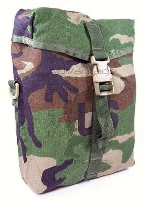 NEW ACU Specialty Defense SDS MOLLE II E-tool Carrier Pouch Universal Camo