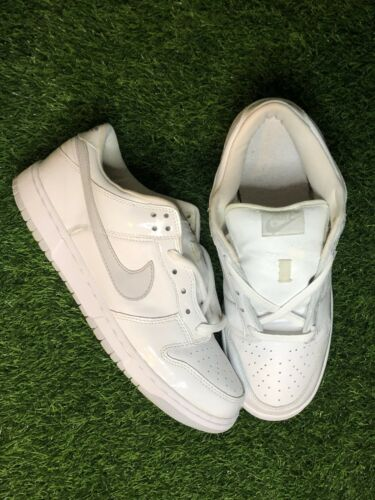 Nike Dunk Low Pro B Patent Leather Size 10